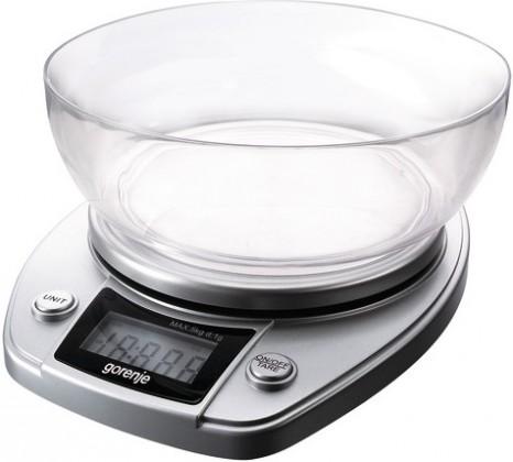 Kuchynská váha Gorenje KT05NS