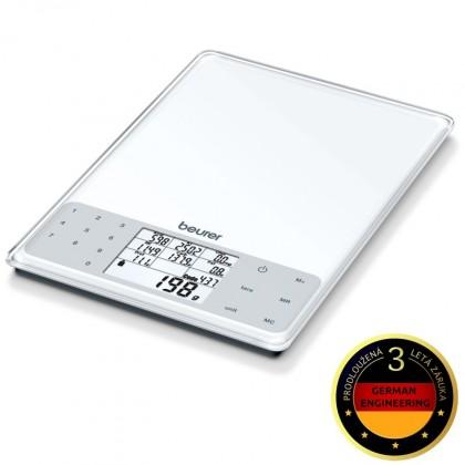 Kuchynská váha Kuchynská váha Beurer DS61, 5 kg, nutričné