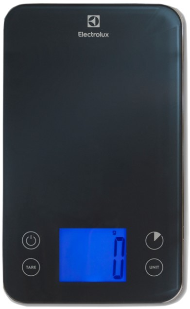 Kuchynská váha Kuchynská váha Electrolux BKS1 ROZBALENÉ
