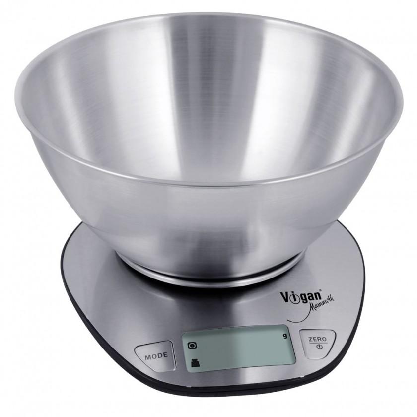 Kuchynská váha Kuchyňská váha Vigan Mammoth KVX1