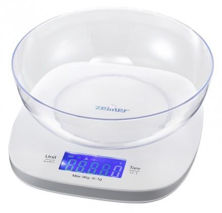 Kuchynská váha Kuchynská váha Zelmer ZKS1450, 5kg