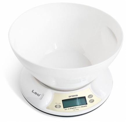 Kuchynská váha Orava EV-2