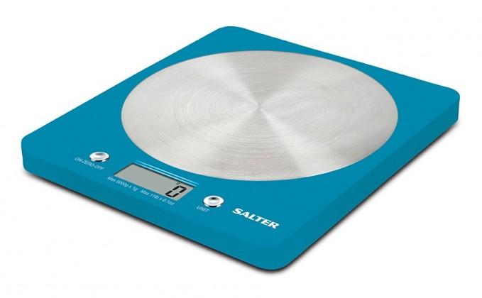 Kuchynská váha Salter 1046 BLDR