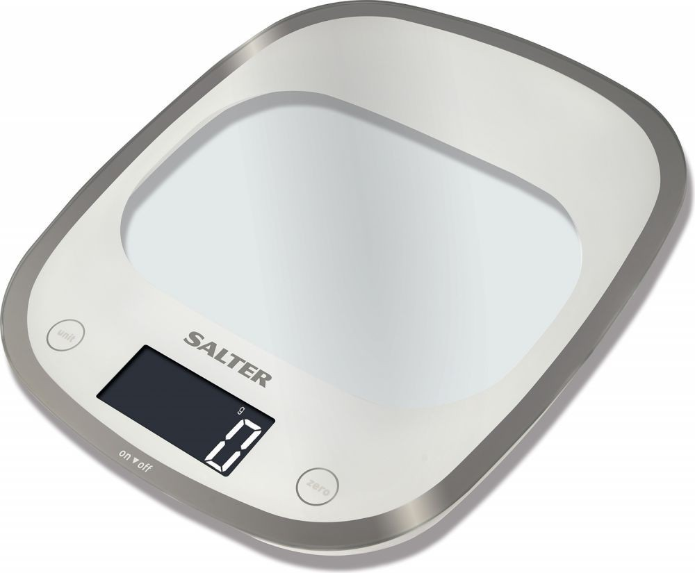 Kuchynská váha SALTER 1050WHDR