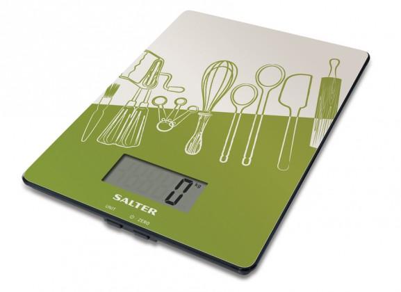Kuchynská váha Salter 1102
