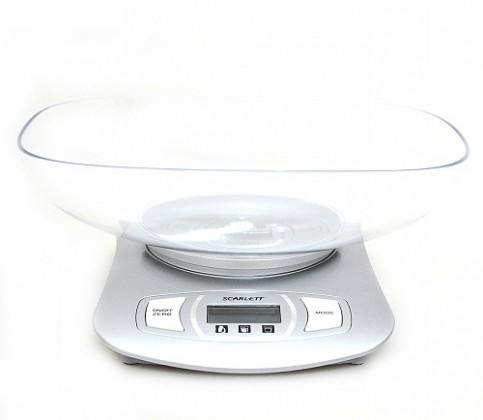 Kuchynská váha Scarlett SC 1211