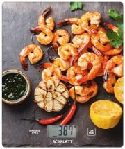 Kuchynská váha Scarlett SC-KS57P43, digitálne, 8kg