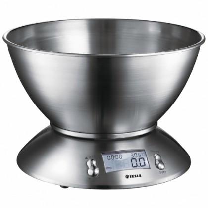 Kuchynská váha Tesla KV502X