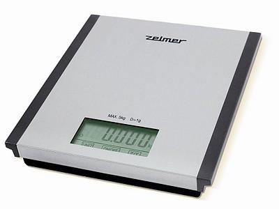 Kuchynská váha  Zelmer 34Z050
