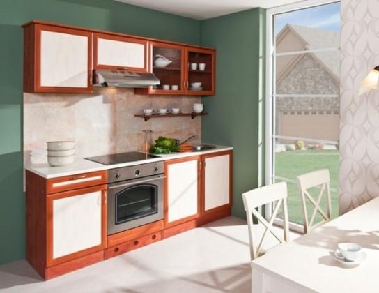 Kuchynské linky Nora 210 A