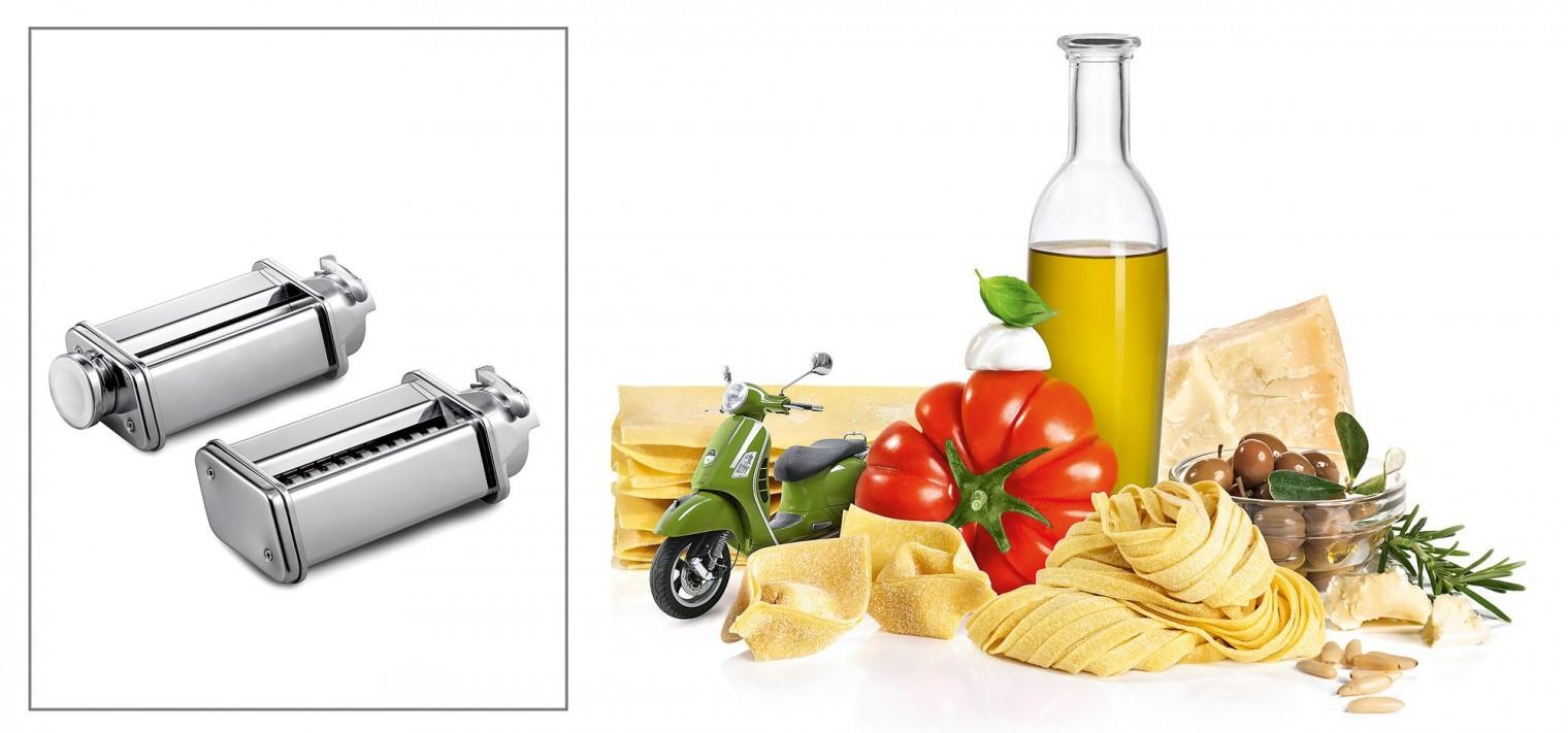 Kuchynské potreby Bosch sada PastaPassion MUZ5PP1