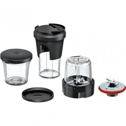 Kuchynské potreby Bosch sada TastyMoments s multifunkčným mlynčekom 5 v 1 MUZ9TM1