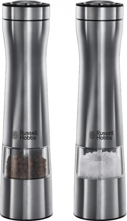 Kuchynské potreby Russell Hobbs 22810-56 mlynčeky na sol a korenie