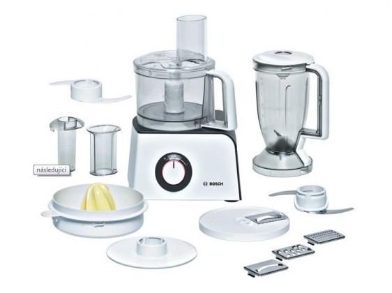 Kuchynský robot Bosch MCM 4100