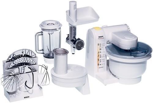 Kuchynský robot Bosch MUM 4655 POUŽITÝ, NEOPOTREBOVANÝ TOVAR
