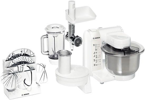 Kuchynský robot Bosch MUM 4875