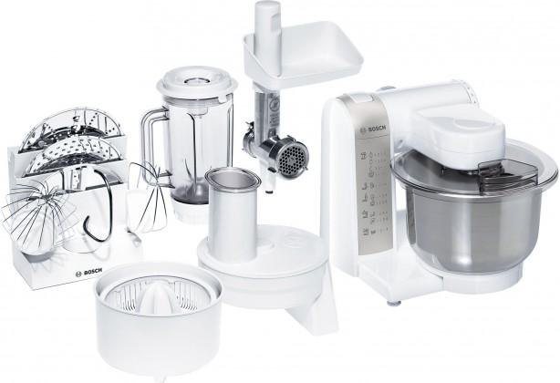 Kuchynský robot Bosch MUM 4880 ROZBALENO