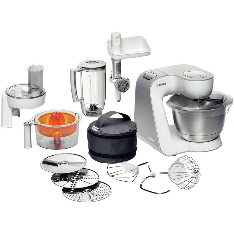 Kuchynský robot Bosch MUM 54240 NEKOMPLETNÉ PRÍSLUŠENSTVO