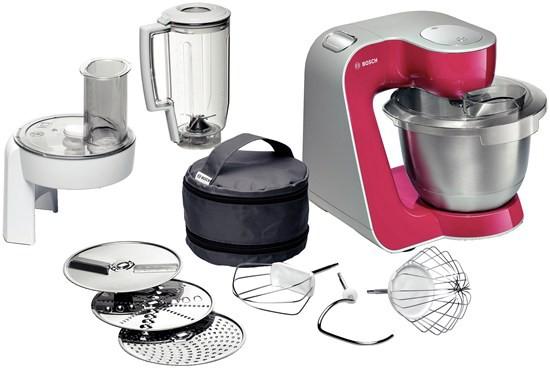 Kuchynský robot Bosch MUM 54420