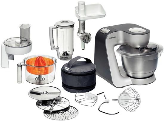 Kuchynský robot Bosch MUM 56Z40 ROZBALENO