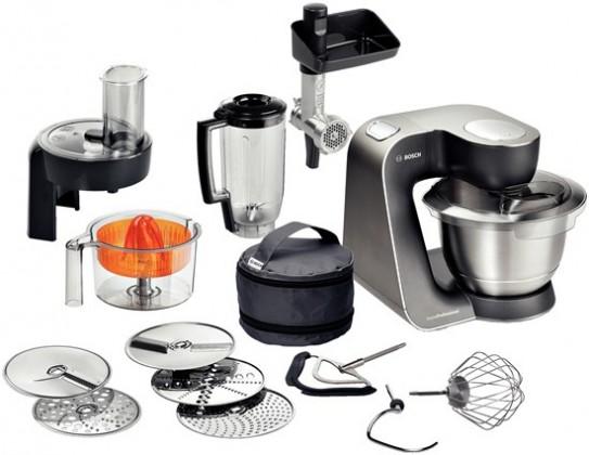 Kuchynský robot Bosch MUM 57860