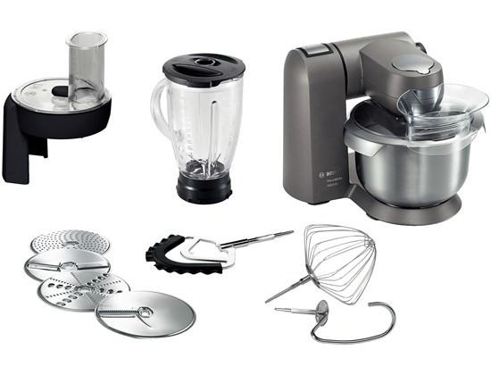 Kuchynský robot Bosch MUM XL40G