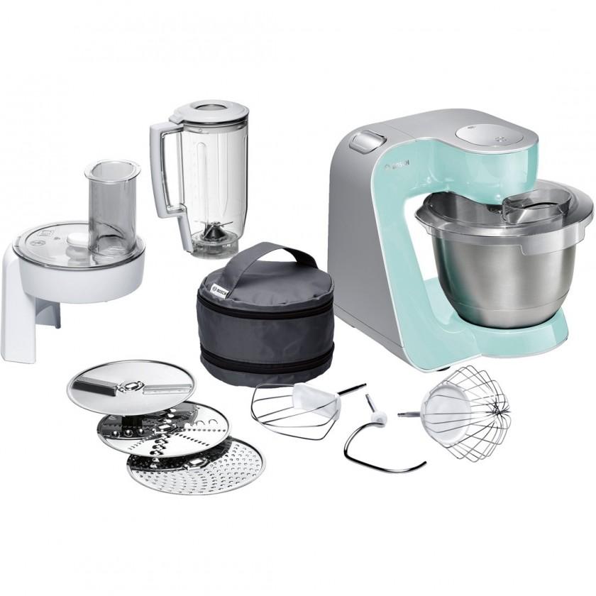 Kuchynský robot Bosch MUM58020
