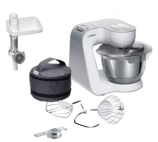 Kuchynský robot Bosch MUM58225 ROZBALENÉ
