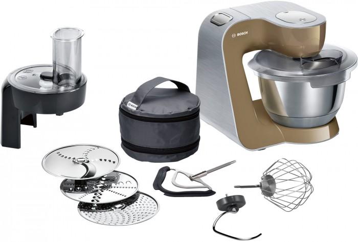 Kuchynský robot Bosch MUM58C10, 1000 W