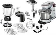 Kuchynský robot Bosch MUM9BX5S61 optimum