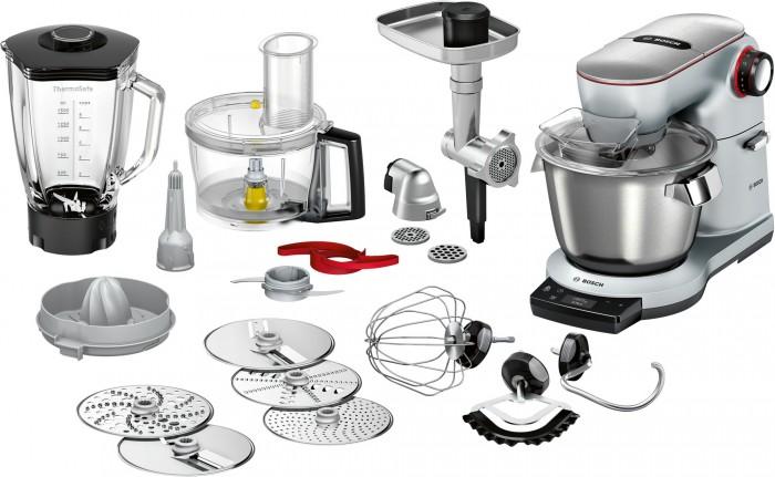 Kuchynský robot Bosch MUM9BX5S65