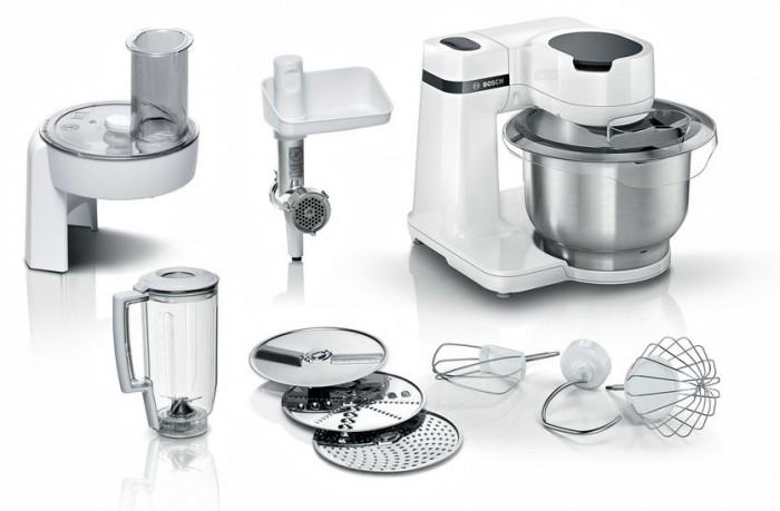 Kuchynský robot Bosch MUMS2EW30