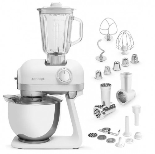 Kuchynský robot Concept Element RM7010