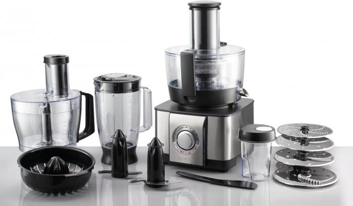 Kuchynský robot Gorenje SBR1000BE