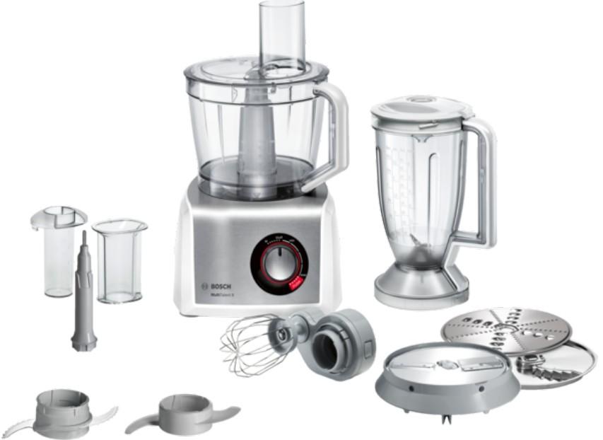 Kuchynský robot Kuchyňský robot Bosch MC812S814 MultiTalent 8