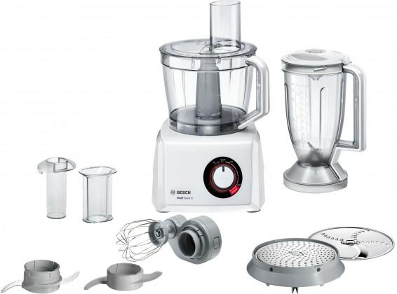Kuchynský robot Kuchyňský robot Bosch MC812W501 MultiTalent 8