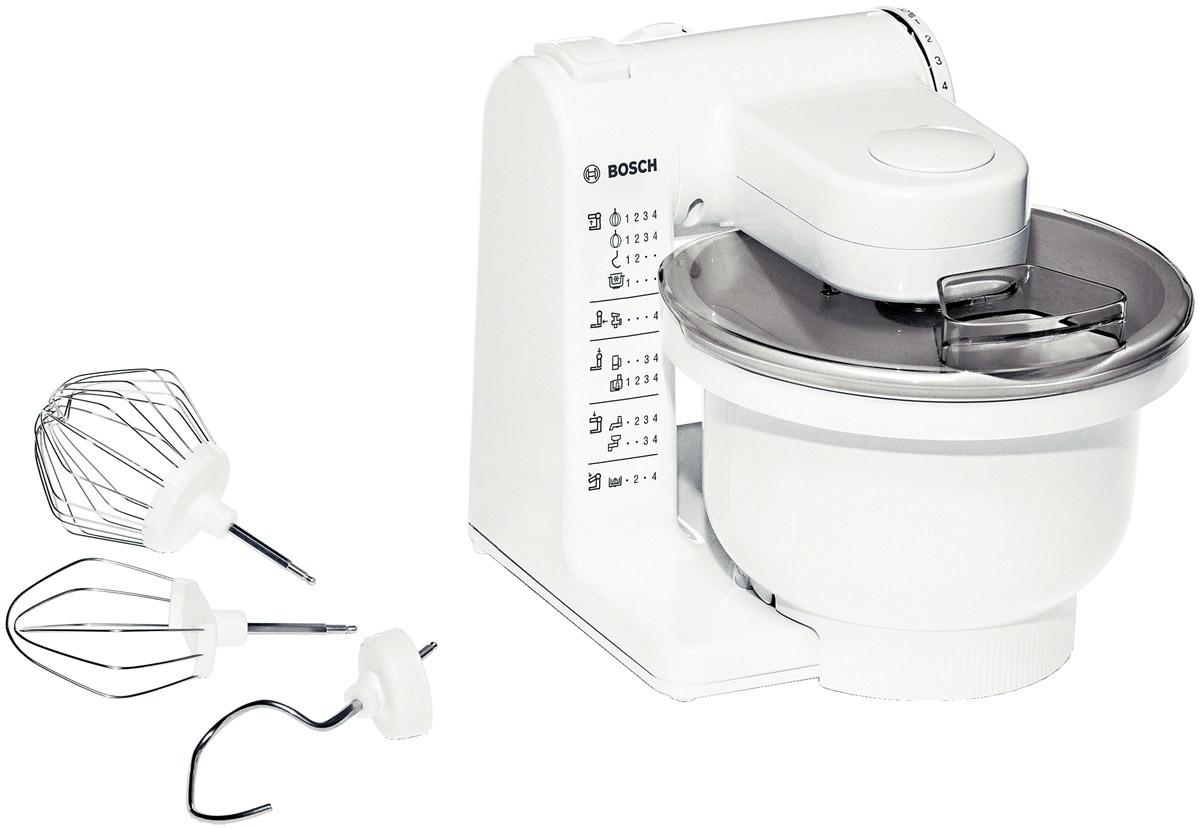 Kuchynský robot Kuchynský robot Bosch MUM4405