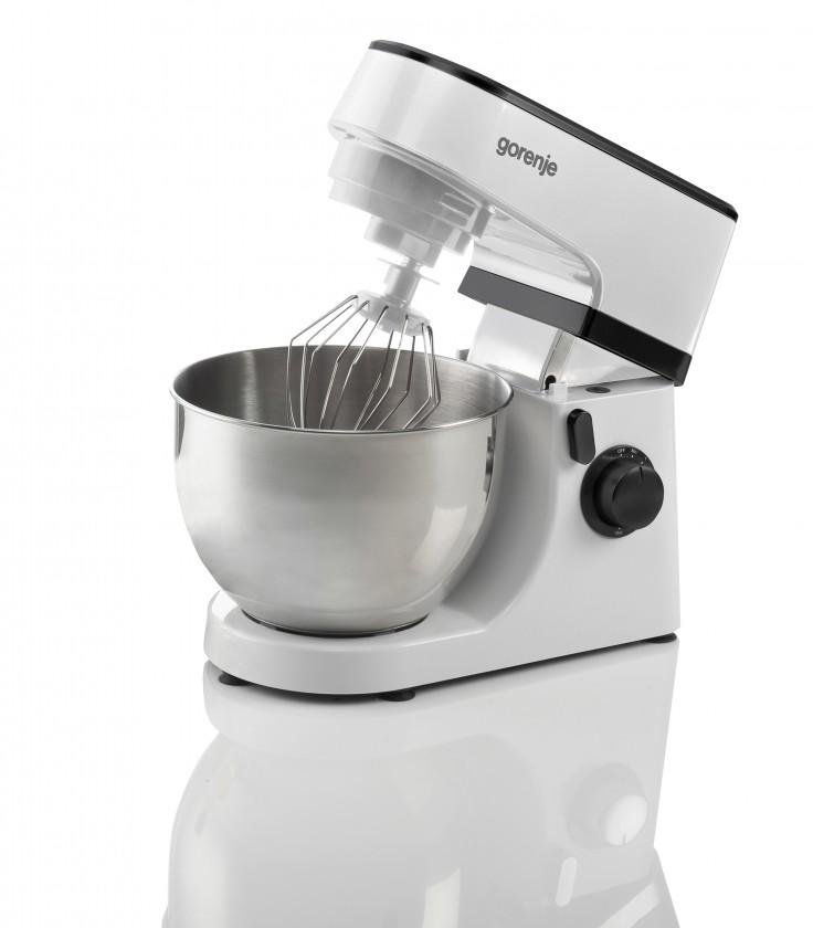 Kuchynský robot Kuchynský robot Gorenje MMC700LBW