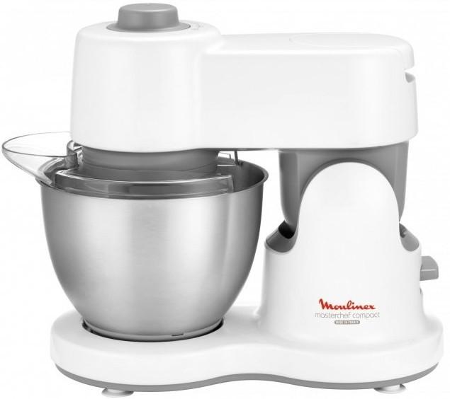 Kuchynský robot Moulinex QA205131 Mastercher Gourmet compact