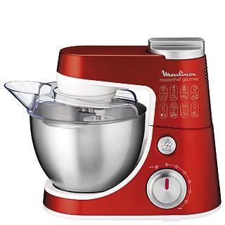 Kuchynský robot  Moulinex QA401GB7