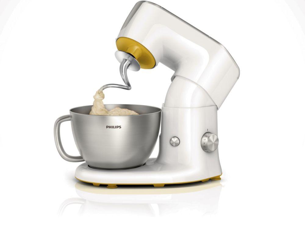 Kuchynský robot PHILIPS HR 7954/00 ROZBALENÉ