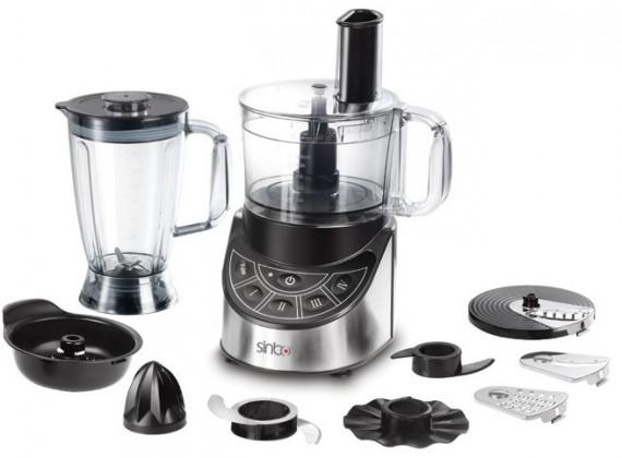 Kuchynský robot Sinbo SHB 3081