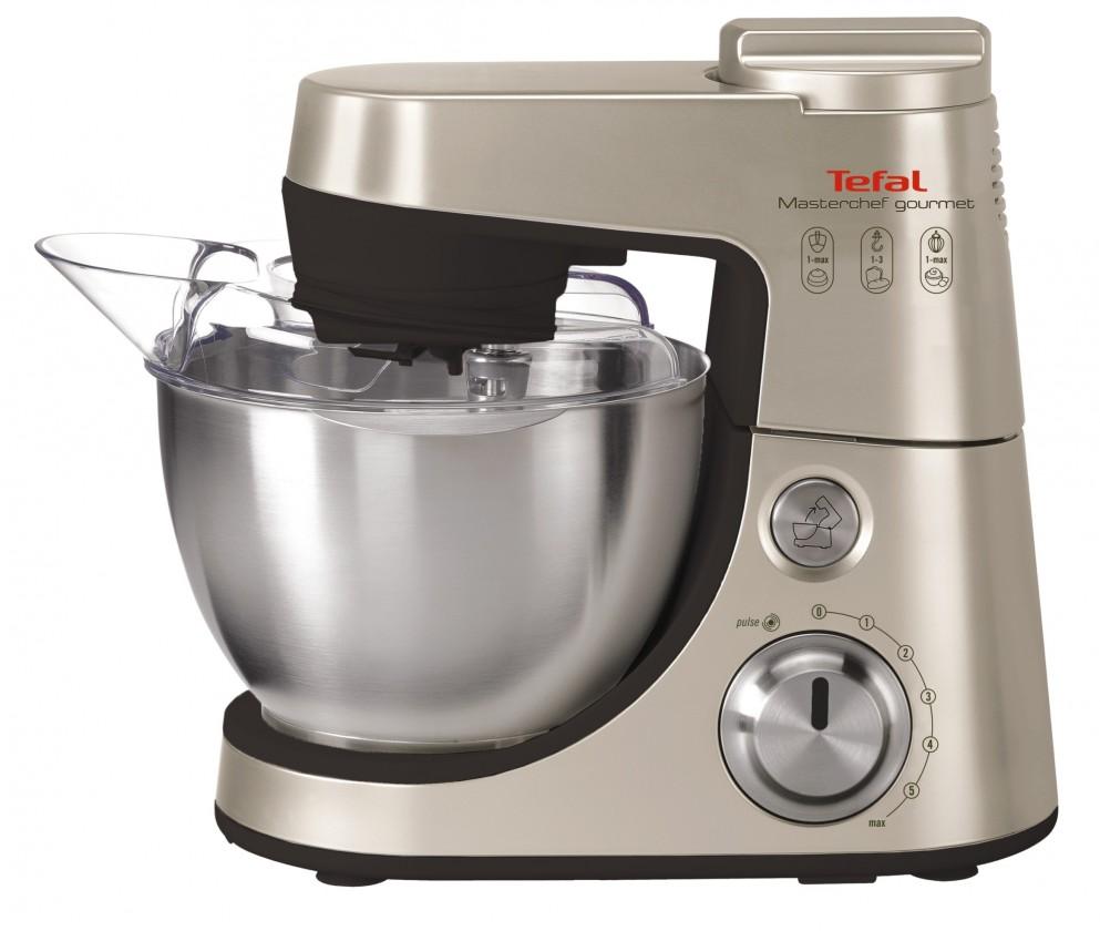 Kuchynský robot Tefal QB 413 H 38