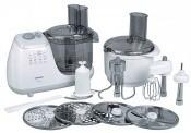 Kuchynský robot Zelmer 881.0 ROZBALENO