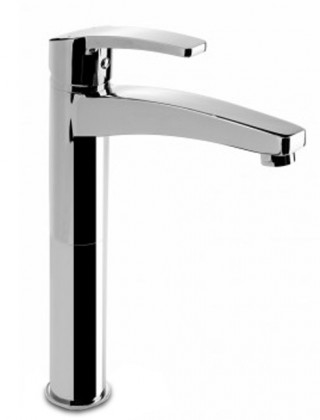 Kúpeľne ZLACNENÉ Kamela - Umývadlová batérie stojánková vysoká - II. akosť