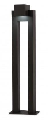Kwinto - venkovní osvětlen, 3W, LED (čierna)
