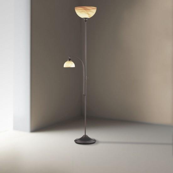 Lacchino - Lampa, E27 (antik)