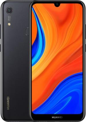Lacné mobily Mobilný telefón Huawei Y6s DS 3GB/32GB, čierna