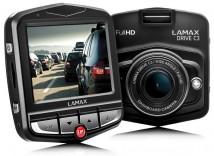 LAmax DRIVE C3 - kamera do auta POUŽITÝ NEOPOTREBOVANÝ TOVAR