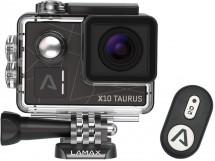 Lamax X10 Taurus + 20 kusov príslušenstva